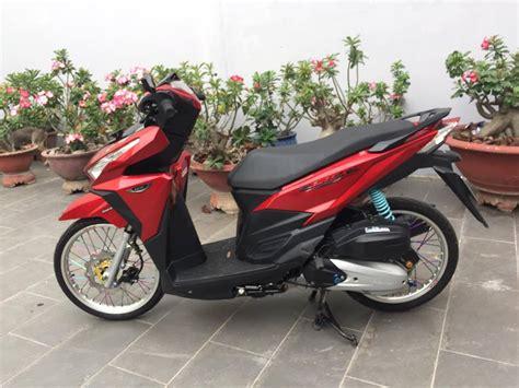 Kaliper Racing Boy Vario 125 modifikasi honda vario 125 esp jari jari minimalis motorcycle image gallery
