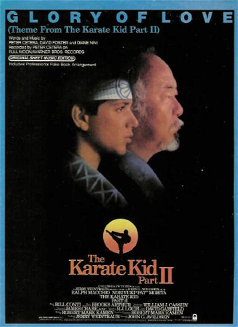 theme music karate kid man in the woods the 25 most romantic songs of the past