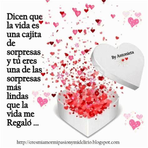 imagenes de amor de la esposa para el esposo cajita corazones gif cajita corazones amor discover