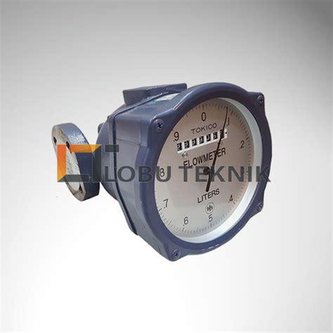 Jual Tokico Flow Meter Fgbb jual flow meter tokico fgbb423bal 04x tokico 1 2 inch