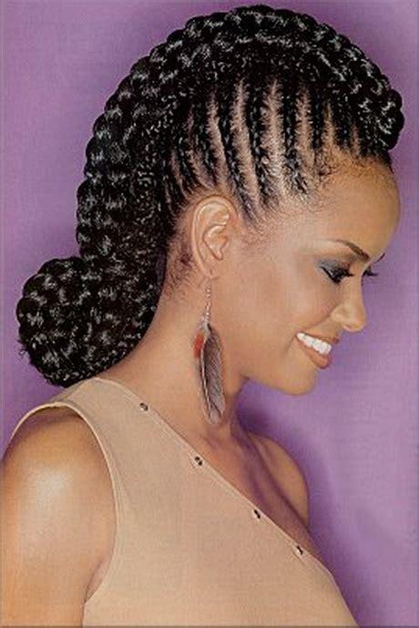 1 crown goddess braids cornrow braiding styles