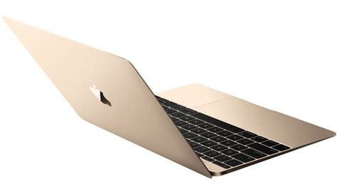 Laptop Macbook Gold the new ultra macbook here s your next gold
