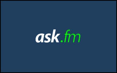 El Ask Fm | 191 para qu 233 sirve ask fm ventajas y desventajas taringa