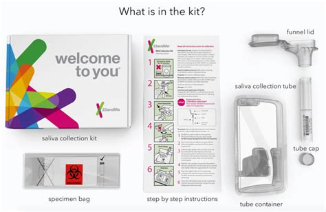 It s back 23andme relaunches its consumer gene test kqed future of you kqed science