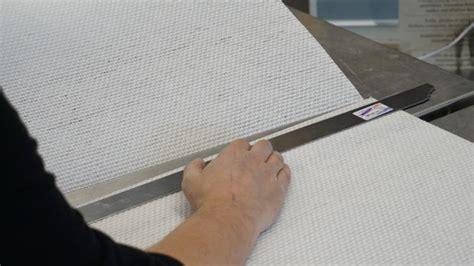 alternative zur tapete glasfasertapete tapezieren und streichen anleitung