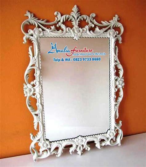 Cermin Ukiran Jepara harga figura cermin dinding ukir jepara hiasan ruang tamu
