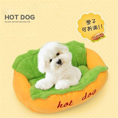 cute puppy beds hot dog bed pet cute dog beds for small dogs puppy warm cat sofa cushion soft pet