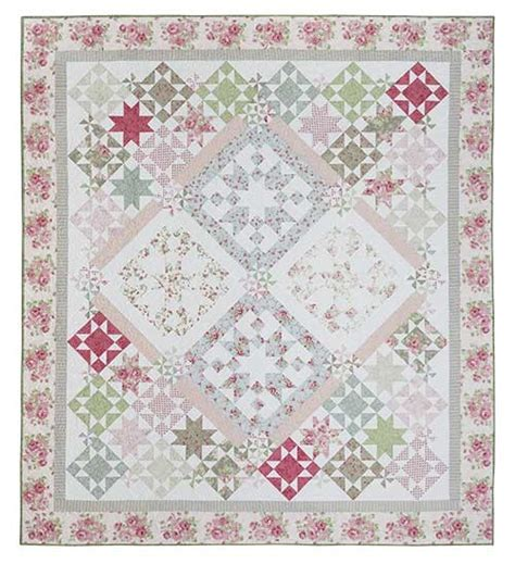 Quilting Catalogs by Acappella Quilt Pattern Keepsake Quilting
