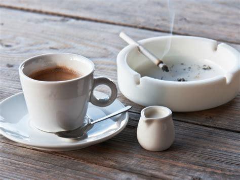 Detox From Caffeine And Nicotine how caffeine and nicotine affect those with schizophrenia