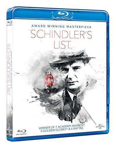 migliori film blu ray qualità video i migliori e i peggiori film di steven spielberg www