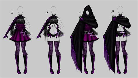fashion design wear x d outfit design 196 closed by lotuslumino on deviantart