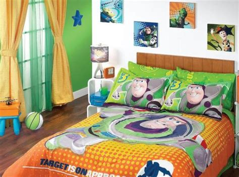 Boys Bedding 28 Superheroes Inspired Sheets Buzz Lightyear Bed