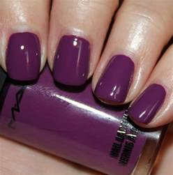 gallery for gt dark purple nail polish
