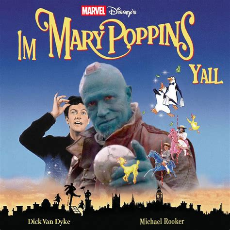 Mary Poppins Meme - quot i m mary poppins y all quot know your meme