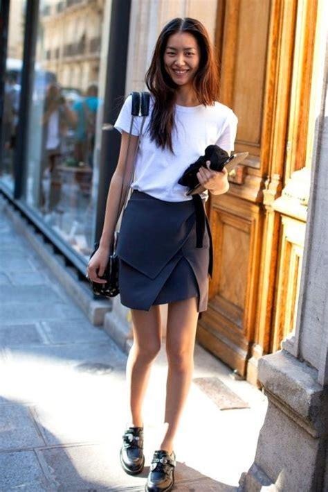 Style Liu by We Re Bringing Basic Back The Fashion Tag