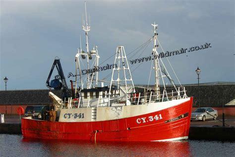 fishing boat uk fishing boat photographs