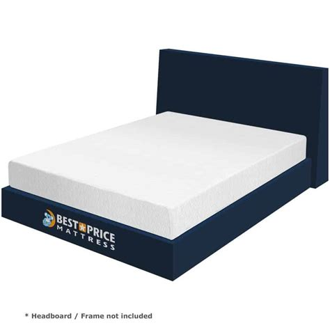 Best Mattress Price by Best Price Mattress Reviews Is The 10 Quot Or 12 Quot