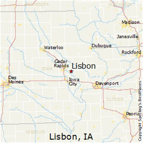 houses for sale in lisbon iowa best places to live in lisbon iowa