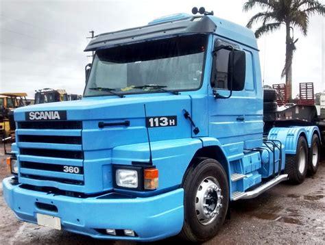 scania113 a venda 28 images scania 113 top line 6