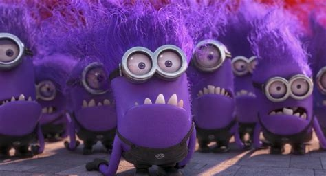 color purple character names evil minions despicable me wiki fandom powered by wikia
