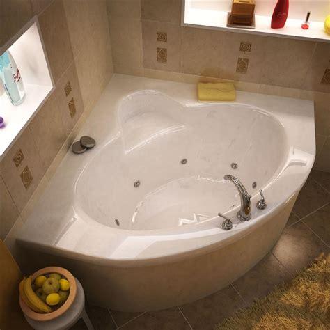 atlantis bathtubs atlantis tubs 6060awr alexandria 60 x 60 x 23 inch