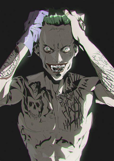 batman joker tattoo meme the official suicide squad fan art manips thread page 11