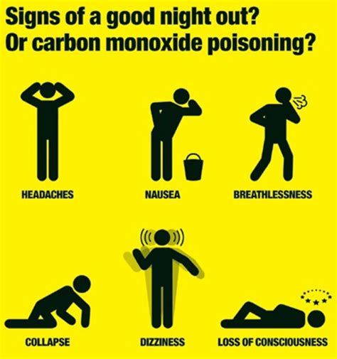 protecting  family  carbon monoxide poisoning