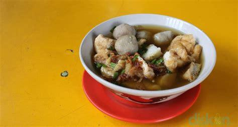 rincian biaya membuat warung bakso kelezatan dibalik pedasnya bakso lombok uleg pak di jogja