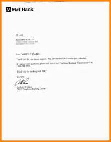 Sle Cover Letter For Bank Teller by 8 Bank Application Letter Packaging Clerks