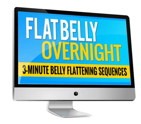 Flat Belly Overnight Detox Formula Recipe by Flat Belly Overnight Andrew Raposo Weight Loss Legit Or