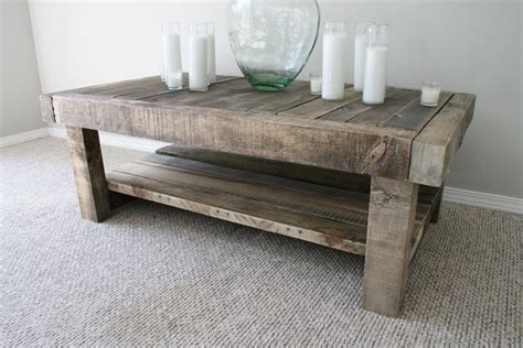 barn wood table ideas barn wood coffee table for furniture home ideas