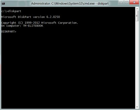 how to format flash disk on cmd install windows 8 on usb flash drive with command line