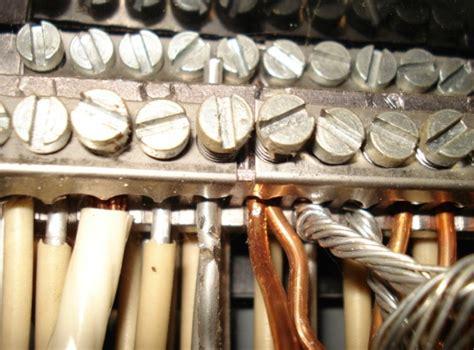 aluminum wiring in house aluminum wiring in houses