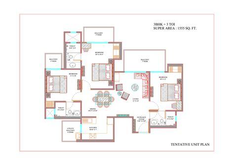 belvedere floor plan ajnara belvedere floor plan sector 79 noida