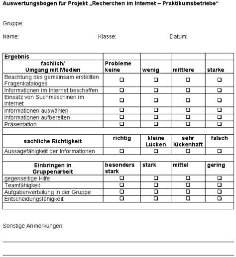 Praktikum Vorlage Bewertung Leonardoprojekt Die Br 252 Cke