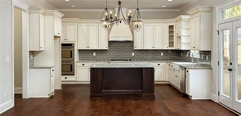 Rta Shaker Kitchen Cabinets by Antique White Shaker With Glaze Kitchen Cabinet Rta Cabinet