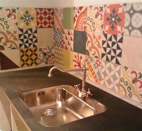 Patchwork Wall Tiles - wall tile patchwork