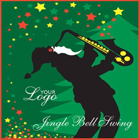 jingle bell swing for gifts