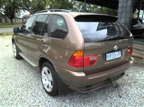 all car manuals free 2001 bmw x5 parking system 2001 bmw x5 3 0i manual sport auto for sale on auto trader south africa youtube
