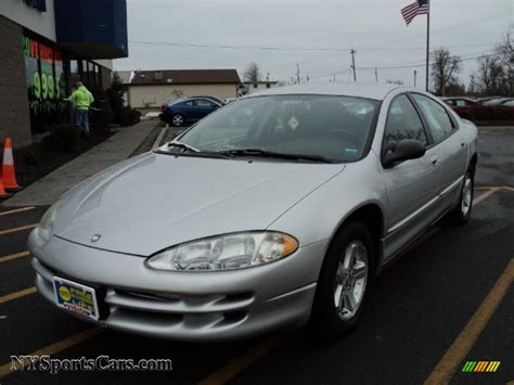 2004 dodge intrepid se 2004 dodge intrepid se in bright silver metallic 630793