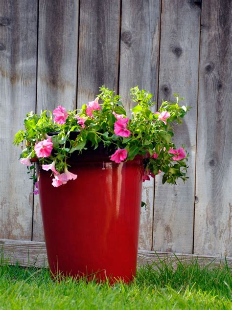 diy outdoor planter from better homes and gardens