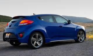 2013 Hyundai Veloster Price Car And Driver