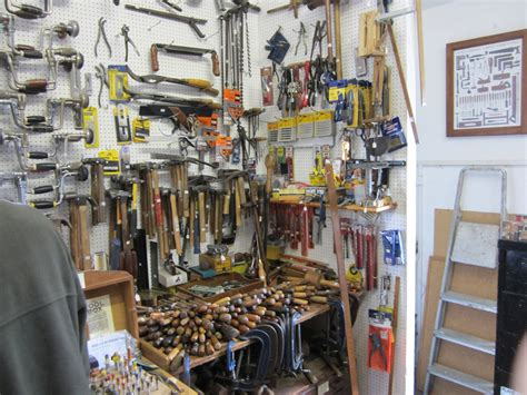 david barron furniture antique tool dealers  devon