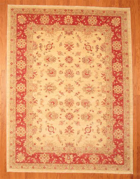 afghan rugs guide afghan knotted vegetable dye 9 4 x 12 5 herat rugs