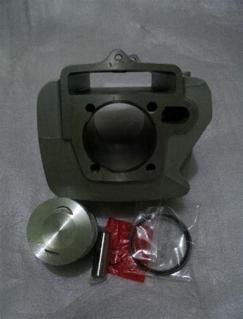 Bearing Motor Ex5 palex motor parts cylinder block kit 56mm honda ex5