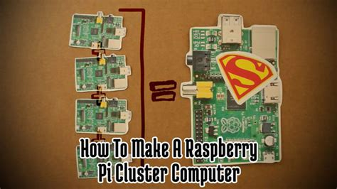Tutorial From 0 To 1 Raspberry Pi And The Of Things 5 most popular raspberry pi cluster supercomputer projects