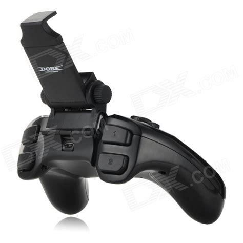 dobe ti 465 bluetooth gamepad joypad controller w phone