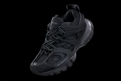 balenciaga quot track quot sneaker collection release hypebeast