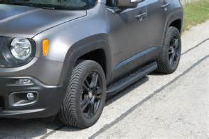jeep renegade running boards door running boards