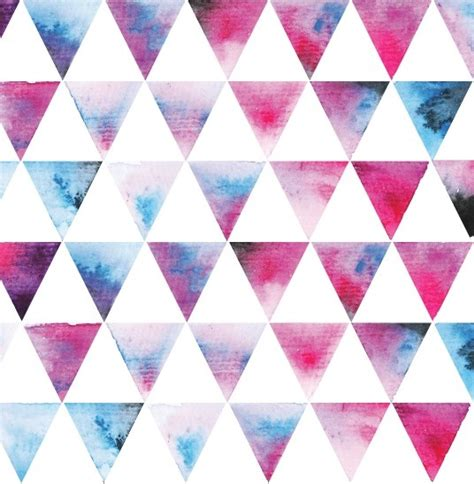 watercolor geometric pattern 49 best pattern units 3 4 images on pinterest watercolor